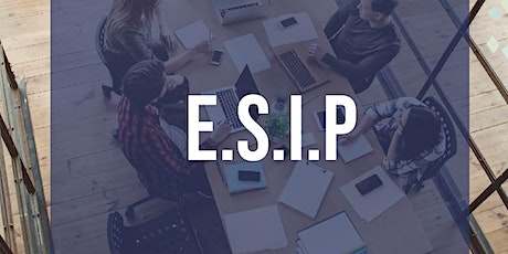 EBS Mastermind Program: ESIP: Designing a business on your terms tickets