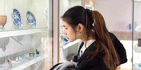SW Museum Skills Essentials: Digital fundraising strategies tickets