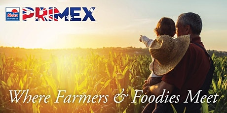 Primex - Australia's Sustainable Farming & Primary Industries Expo tickets