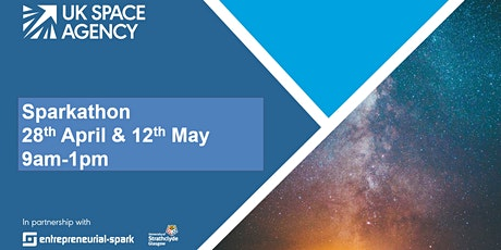 UK Space Agency - Sparkathon Event tickets