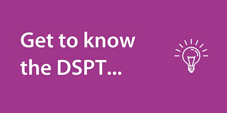 Get to know the DSPT tickets