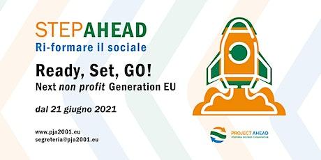 Mod3 - Ready, Set, GO! Next non profit Generation EU tickets