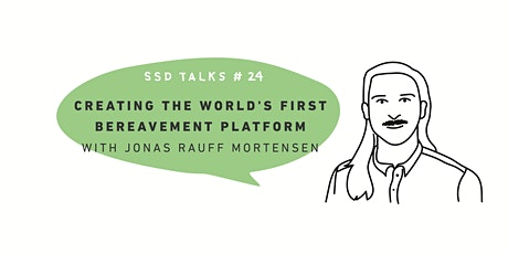 Creating the world's first bereavement platform tickets