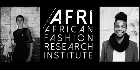 Reorienting Cultural Creativity: The Making of African Fashion Studies tickets
