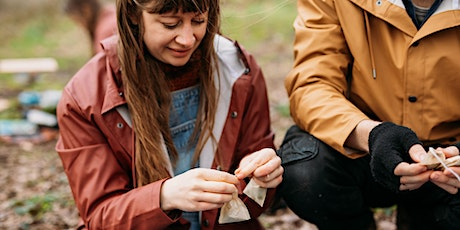 Foraging for Wild Tea Workshop tickets
