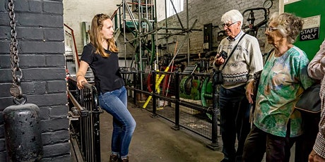 Museum Skills Essentials Online: 1-2-1 Surgeries on volunteer recruitment tickets