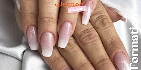 Formation nail art : babyboomer et one stroke (1 jour) - 25/05/2021 billets