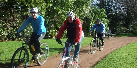 Bike Ride - Kirkcaldy East tickets