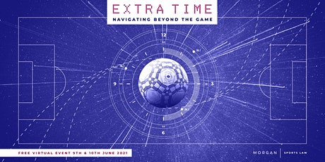Extra Time: The Morgan Sports Law Football Conference tickets