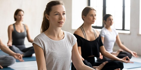 Trauma-Sensitive Yoga Classes tickets