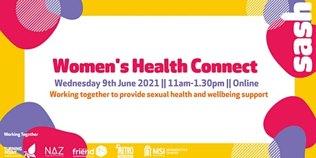Women's Health Connect tickets