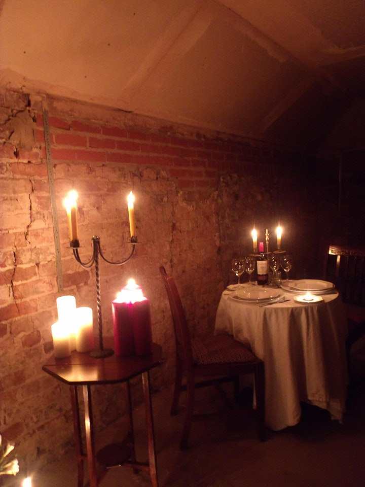 The  Watermillock Bolton Ghost Hunt And Dinner image