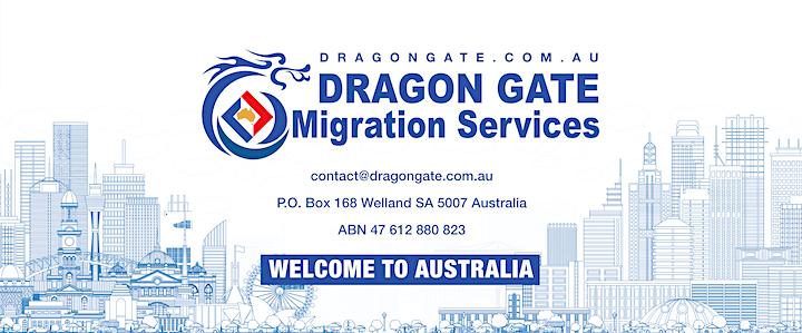 2021澳洲移民資訊分享會 (線上中文版) image