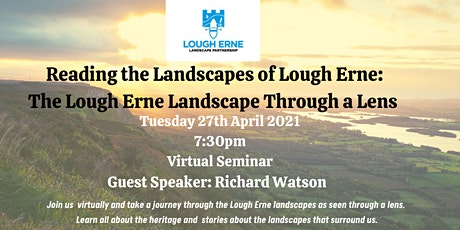 The Landscapes of Lough Erne through a Lens tickets