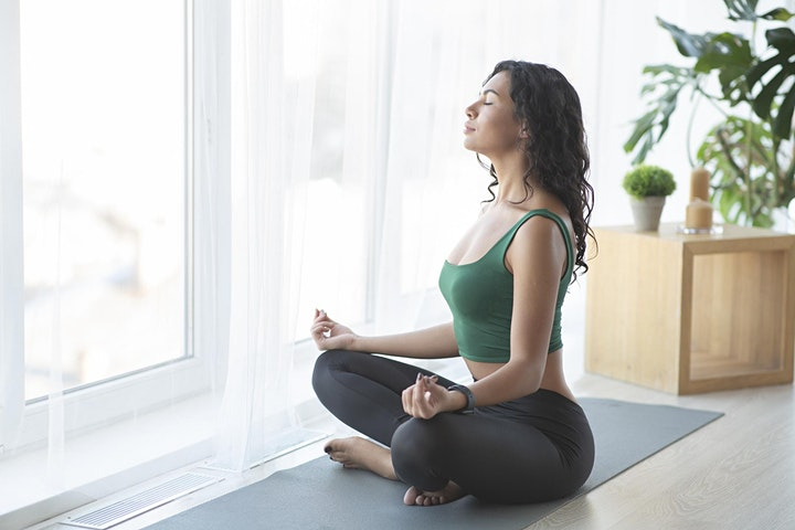 Trauma-Sensitive Yoga Classes image