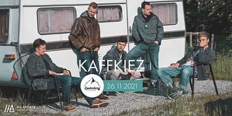 Kaffkiez | Indie Rock | Passau Tickets