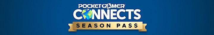 Pocket Gamer Connects Digital #6 image
