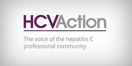 Workshop webinar: Hepatitis C outreach boletos