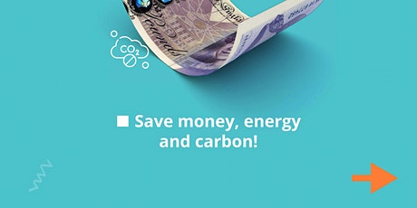 Using the Digital Energy Efficiency Platform to reduce your energy use tickets