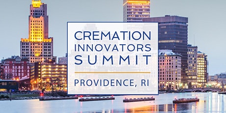 Cremation Innovators Summit tickets
