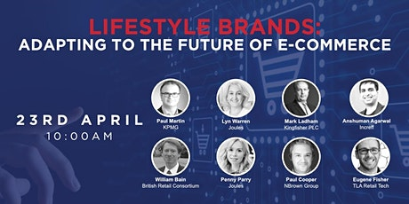 Lifestyle brands in UK adapting to the future of e-commerce tickets