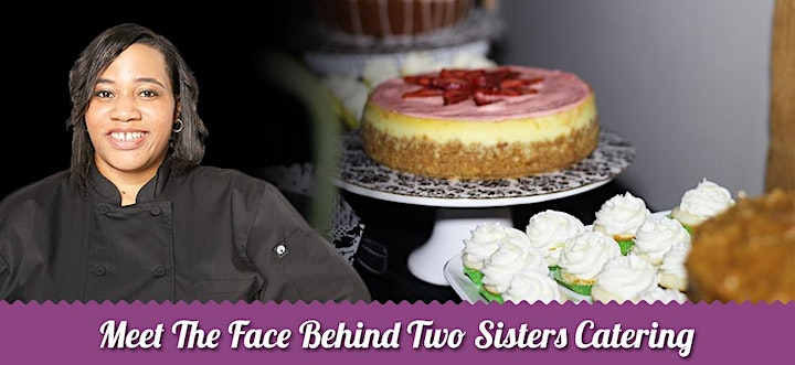 Two Sisters Catering, 2-Day Grand Opening Event  & Ribbon Cutting Ceremony image