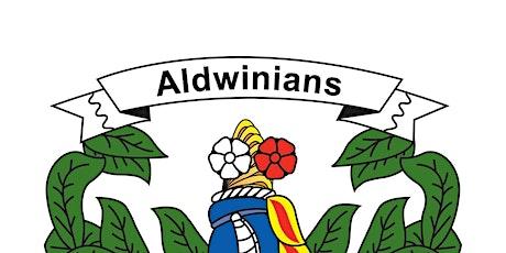 Aldwinians RUFC - Families Fund tickets