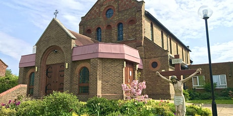 24th/25th April Masses - 4th Sunday of Easter - Year B tickets