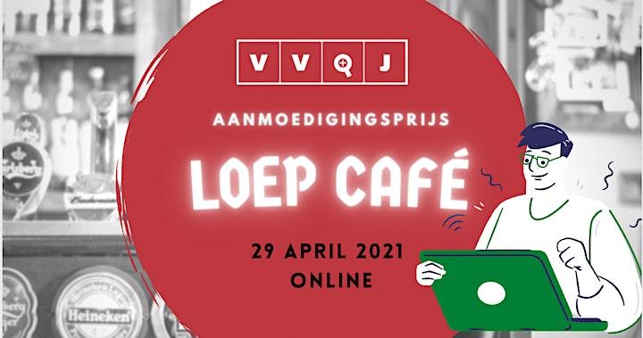 Afbeelding van VVOJ Loep café