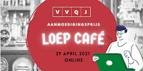 VVOJ Loep café tickets