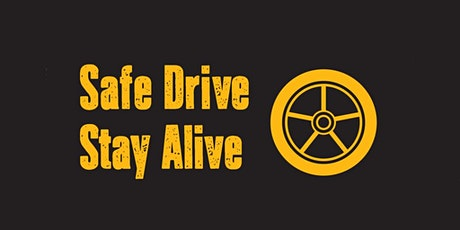 SafeDrive StayAlive Lancashire tickets