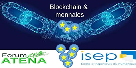 Blockchain : Monnaie d'échange ou registre de transaction ? tickets
