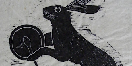 Linocut Printmaking Workshop tickets