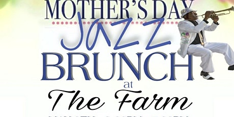 MOTHERS DAY JAZZ BRUNCH AND PAINT tickets