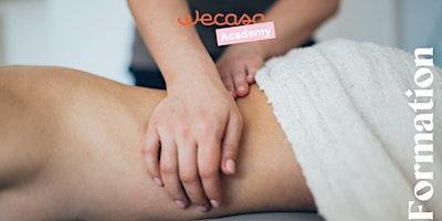 Formation : Massage latéral Suédois (pré natal)