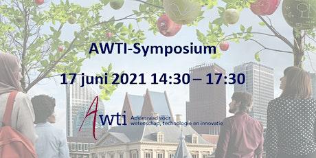 AWTI Symposium  2021- Rijk aan kennis tickets