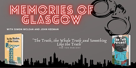Memories of Glasgow: A Virtual Event tickets