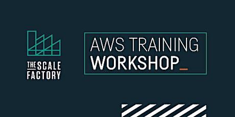 Training: Kubernetes - Containerisation and Deployment Automation biglietti