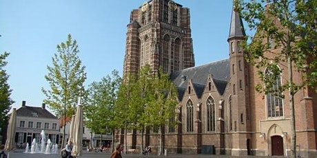 Kickstart Oosterhout tickets