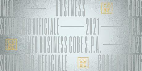 3° Info-Business - ROMA biglietti