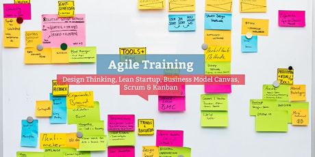Agile Training, Online Tickets