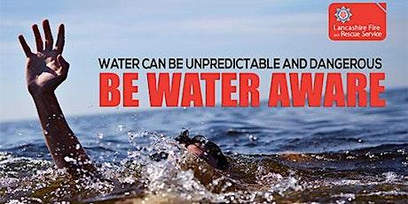 Water Safety tickets