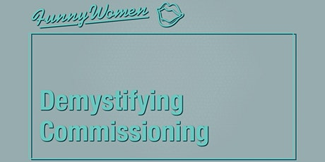 Demystifying Commissioning tickets
