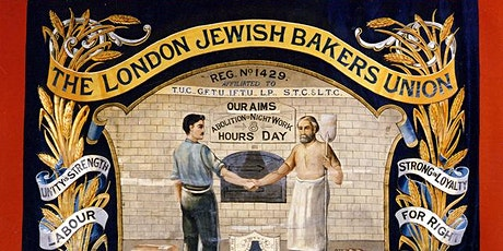 History of British Jews in 20 objects tickets