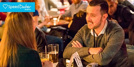 Newcastle Speed Dating | Ages 24-38 tickets