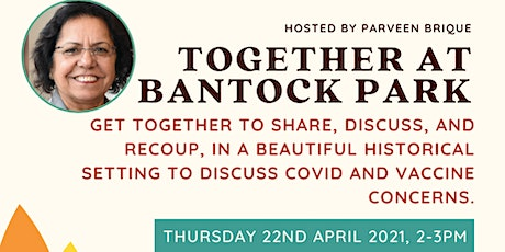 Live   -	 Together at Bantock Park billets