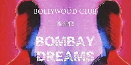 BOMBAY DREAMS @St. KILDA BY BOLLYWOOD CLUB tickets