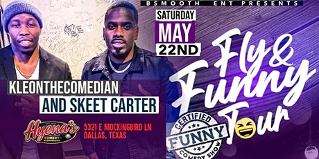 Dallas Tx Certified Funny Comedy Show Starring Fly & Funny Comedy Tour tickets