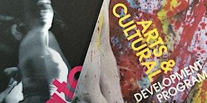 Arts NSW Arts & Cultural Development Q&A sessions