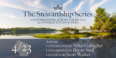 The Stewardship Series: Wisconsin tickets